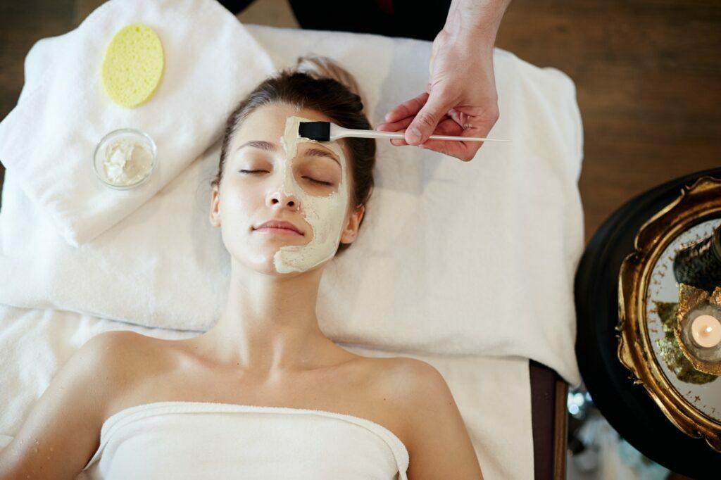 curso presencial de higiene facial en barcelona